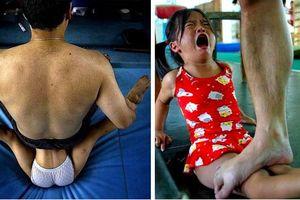 Bên trong những lớp học huấn luyện thể thao, nghệ thuật khắc nghiệt đến kinh hoàng tại Trung Quốc