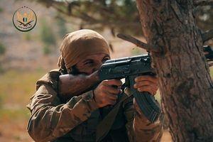 NLF thành lập đơn vị lực lượng đặc biệt mới, sẵn sàng chống lại SAA