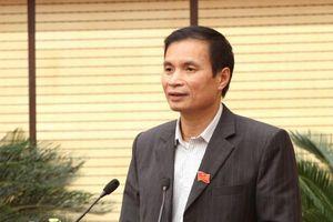 Ông Khuất Văn Thành tiếp tục giữ chức Giám đốc Sở LĐ-TB&XH Hà Nội