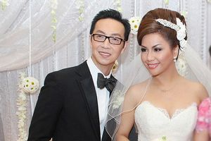Minh Tuyết không ngại chồng ghen khi thân thiết với bạn diễn