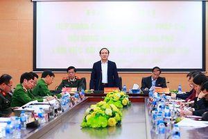 Công an Hà Nội: Kết quả khám phá trọng án năm 2018 đạt 98.8%