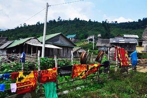 Mặt trận Quảng Bình hỗ trợ hơn 3,6 tỷ đồng xây nhà cho đồng bào thiểu số