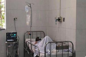 Tài xế xe bồn chở xăng bốc cháy ở Bình Phước bị bỏng nặng