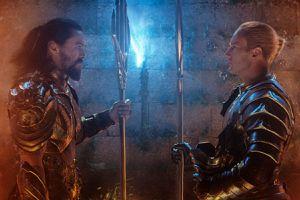 Bom tấn 'Aquaman' của DCEU: Chìa khóa nằm ở các vai phụ?