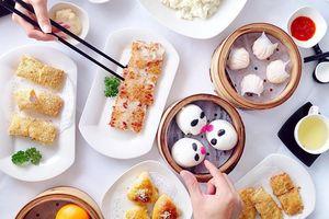 6 nhà hàng ẩm thực Trung Hoa tuyệt ngon giữa lòng Hà Nội
