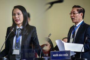 Luật sư bào chữa cho trùm Rikvip Nguyễn Văn Dương