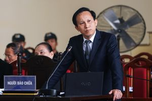 Phan Sào Nam phạm tội vì tin tưởng tuyệt đối vào CNC