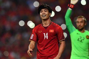 HLV Malaysia xếp Việt Nam ngang hàng Philippines tại AFF Cup