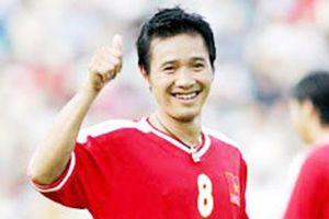 Tuyển Việt Nam thua trong trận gần nhất trên sân Hàng Đẫy ở AFF Cup