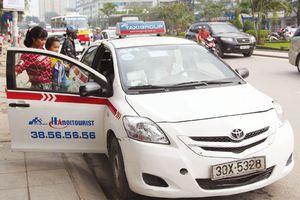 Dự thảo quy chế quản lý taxi Hà Nội: Không 'ngăn sông cấm chợ'