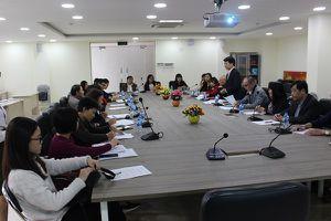 Hà Nội hỗ trợ doanh nghiệp về kế toán thuế