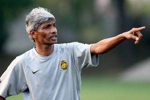 'Lão nông' đưa Malaysia vô địch SEA Games và AFF Cup hai năm liên tiếp