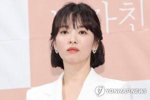 Dù gần 40 tuổi nhưng Song Hye Kyo vẫn đẹp đỉnh cao khiến fan... 'ngất lên ngất xuống'