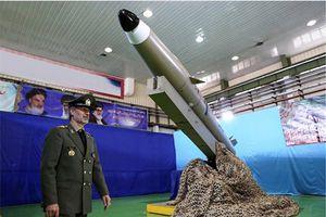 Tư lệnh Iran cảnh báo căn cứ Mỹ ở Vùng Vịnh đều nằm trong tầm bắn tên lửa
