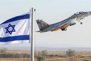 Israel sắm vũ khí mới đủ sức khiến S-300 bất động