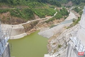 Đà Nẵng thiếu nước nghi do thủy điện: Nỗi khổ 'đòi' nước