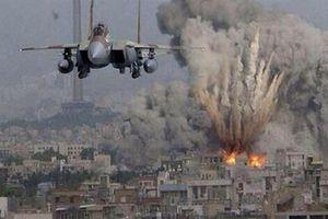 Syria tìm cách vô hiệu vũ khí Israel phi tiếp xúc