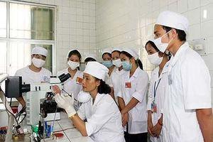 Tiêu chuẩn đào tạo, bồi dưỡng viên chức chuyên ngành y tế