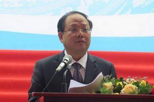 BCH Đảng bộ TP.HCM đã bỏ phiếu kỷ luật ông Tất Thành Cang