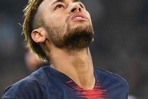 Chán nản cuộc sống ở Paris, Neymar xin trở lại Barcelona