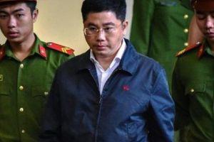 Vì sao mức án của Nguyễn Văn Dương cao hơn Phan Sào Nam?