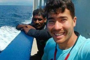 Thanh niên Mỹ bị bộ lạc 'thấy người lạ là giết' sát hại trên đảo là ai?
