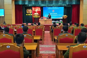 Tuổi trẻ Quân đội đạt kết quả toàn diện trong công tác đoàn và phong trào thanh niên năm 2018