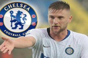 Chuyển nhượng bóng đá mới nhất: Chelsea 'ngáng chân' MU vụ sao Inter