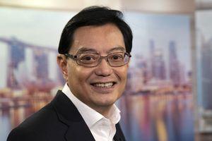 Singapore tìm được người kế nhiệm Thủ tướng Lý Hiển Long?