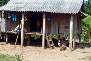 Quảng Trị: Hàng loạt dự án di dân có nguy cơ phá sản