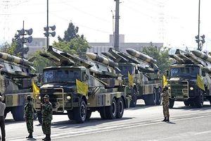 Iran cảnh báo các căn cứ Mỹ nằm trong tầm bắn tên lửa của Tehran