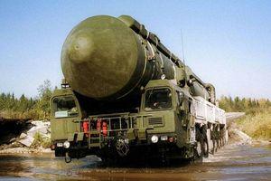 Nga sẽ kéo dài tuổi thọ của tên lửa Voevoda và Topol-M