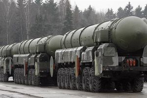 Nga kêu gọi thay đổi quy định sử dụng vũ khí hạt nhân