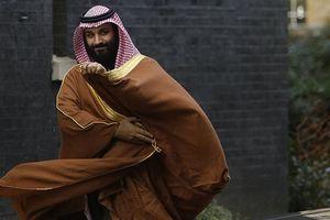 Hoàng thái tử Ả rập xê út ra lệnh cho anh trai khiến Khashoggi phải im lặng?