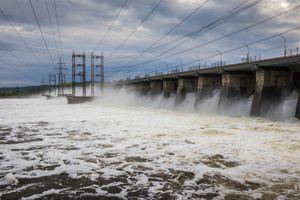 Nhà máy thủy điện gây hại môi trường?
