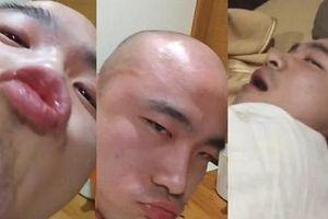 Tổng thư ký Hội thanh niên Phật giáo Trung Quốc vướng bê bối ma túy, tình dục