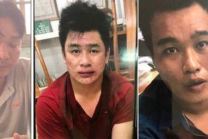 Cặp vợ chồng che giấu đối tượng giết 2 'hiệp sĩ' đường phố bị xử lý hình sự