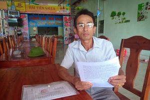 Thanh Hóa: UBND huyện Hoằng Hóa không thi hành bản án vì nội dung không rõ ràng?