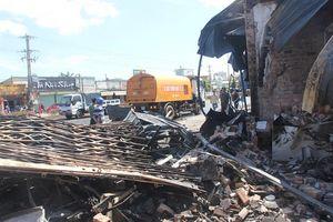 Vụ xe bồn bốc cháy làm 6 người chết ở Bình Phước: Danh tính các nạn nhân