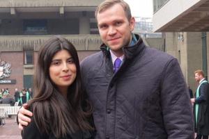 Một sinh viên Anh bị UAE kết án chung thân tội gián điệp
