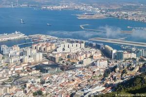 Tây Ban Nha yêu cầu Anh đàm phán trực tiếp về vùng lãnh thổ Gibraltar