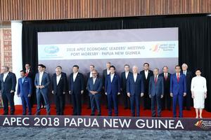 Hướng tới tầm nhìn APEC sau 2020