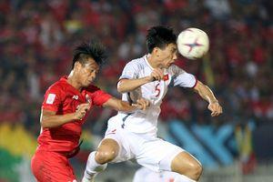Truyền thông Hàn Quốc tiếc nuối cho thầy trò HLV Park Hang Seo