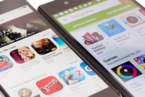 Google xóa 13 ứng dụng độc hại cải trang trò chơi