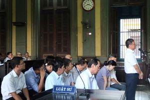 Nguyên chủ tịch Ngân hàng MHB Huỳnh Nam Dũng lãnh 13 năm tù
