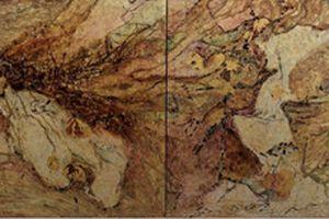 Ủ - Chặng đường chinh phục chất liệu sơn mài của họa sĩ Hiền Nguyễn