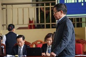 Bị cáo Phan Văn Vĩnh không phải chịu tình tiết tăng nặng