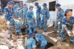 Khánh Hòa chủ động phòng chống cơn bão số 9