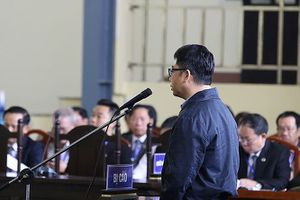 Nguyễn Văn Dương sẽ không kháng cáo
