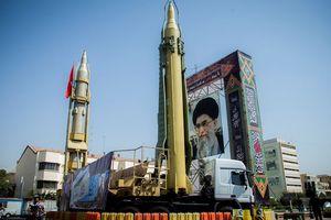 Iran cáo buộc Mỹ gây căng thẳng trong khu vực
